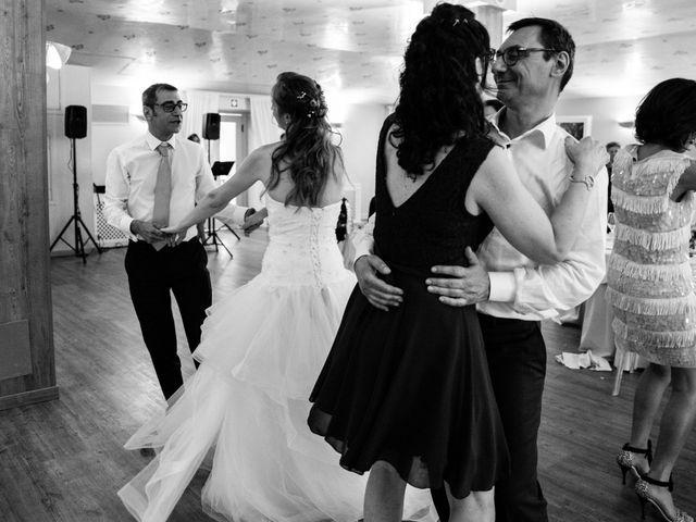 Il matrimonio di Emanuele e Monika a Brescia, Brescia 44