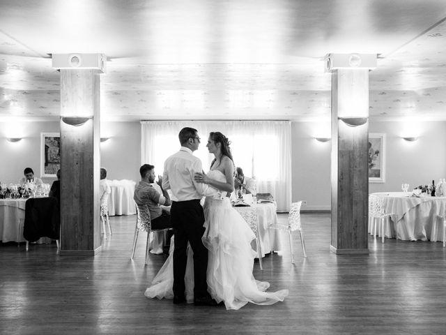 Il matrimonio di Emanuele e Monika a Brescia, Brescia 45