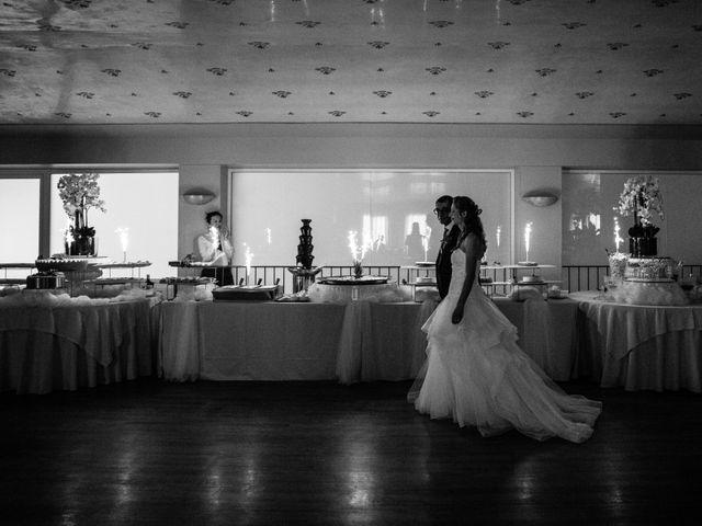 Il matrimonio di Emanuele e Monika a Brescia, Brescia 46