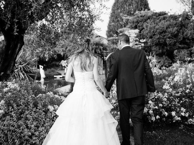 Il matrimonio di Emanuele e Monika a Brescia, Brescia 49