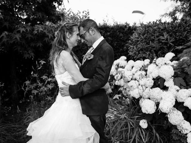 Il matrimonio di Emanuele e Monika a Brescia, Brescia 59