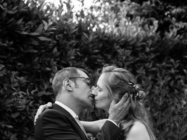 Il matrimonio di Emanuele e Monika a Brescia, Brescia 53