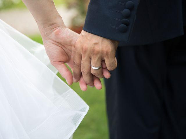 Il matrimonio di Emanuele e Monika a Brescia, Brescia 54