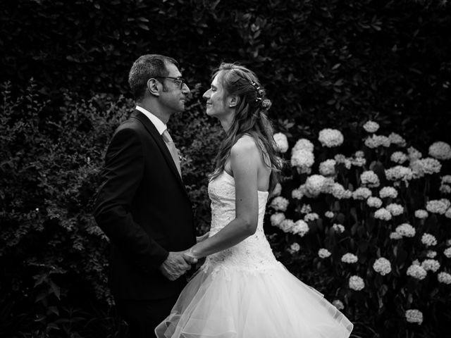 Il matrimonio di Emanuele e Monika a Brescia, Brescia 56