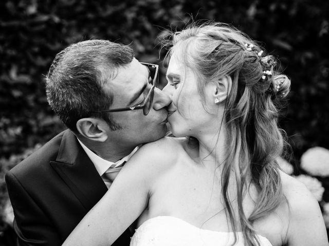 Il matrimonio di Emanuele e Monika a Brescia, Brescia 57