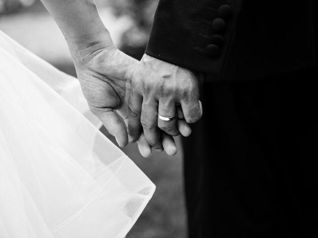 Il matrimonio di Emanuele e Monika a Brescia, Brescia 58