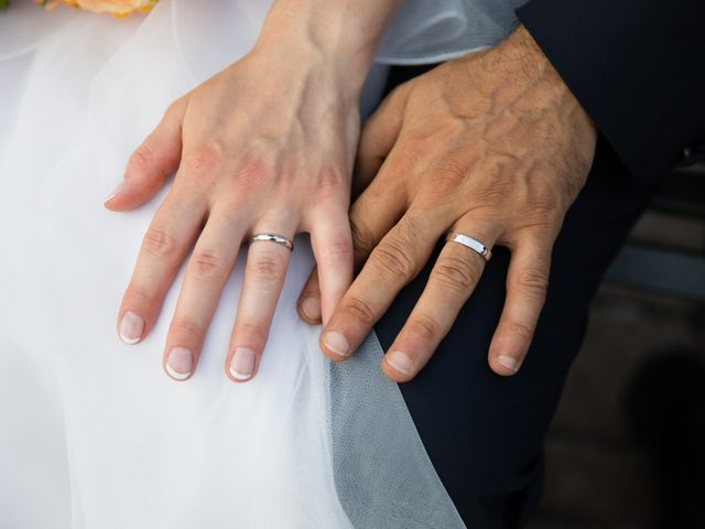 Il matrimonio di Emanuele e Monika a Brescia, Brescia 63