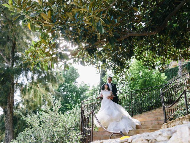 Le nozze di Lillo e Angela