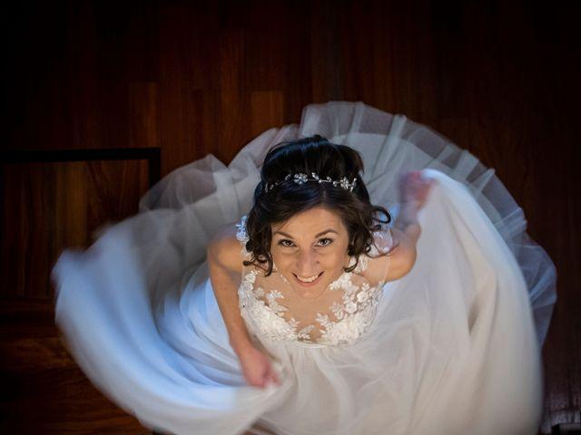 Il matrimonio di Roberto e Manuela a Cassano d'Adda, Milano 5