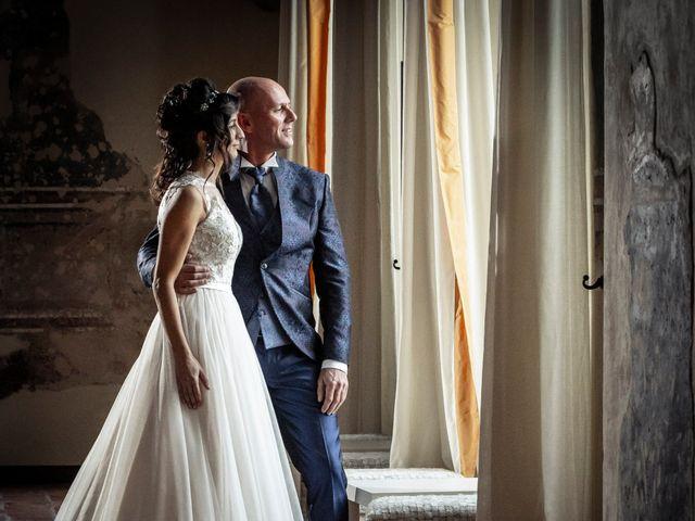 Il matrimonio di Roberto e Manuela a Cassano d'Adda, Milano 9