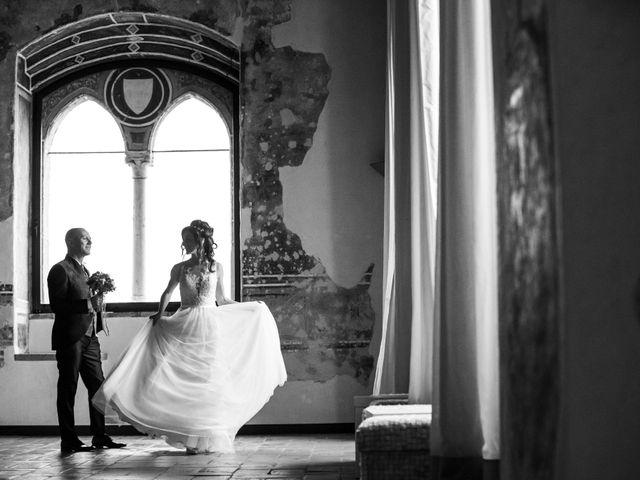 Il matrimonio di Roberto e Manuela a Cassano d'Adda, Milano 10