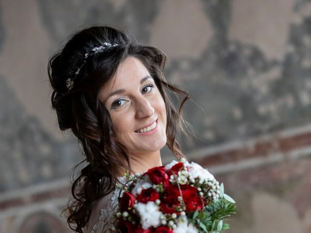 Il matrimonio di Roberto e Manuela a Cassano d'Adda, Milano 12