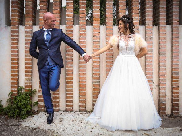 Il matrimonio di Roberto e Manuela a Cassano d'Adda, Milano 14