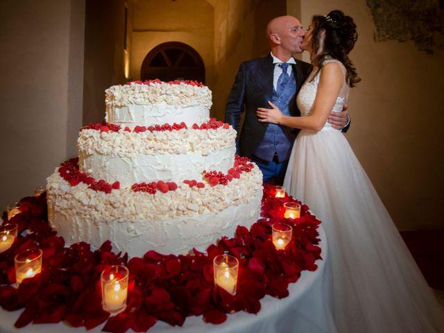 Il matrimonio di Roberto e Manuela a Cassano d'Adda, Milano 20
