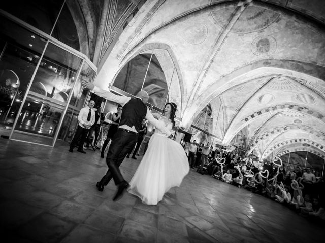 Il matrimonio di Roberto e Manuela a Cassano d'Adda, Milano 21