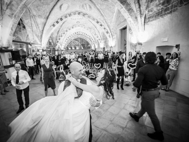 Il matrimonio di Roberto e Manuela a Cassano d'Adda, Milano 22