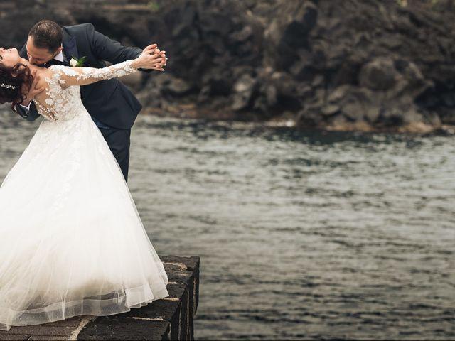 Il matrimonio di Carmen e Daniele a Mascali, Catania 9