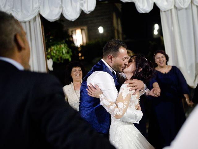 Il matrimonio di Carmen e Daniele a Mascali, Catania 13