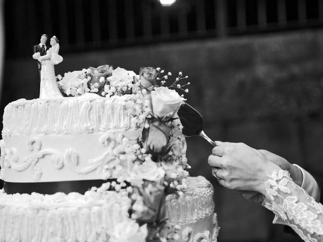Il matrimonio di Carmen e Daniele a Mascali, Catania 16