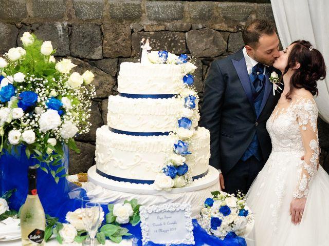 Il matrimonio di Carmen e Daniele a Mascali, Catania 17