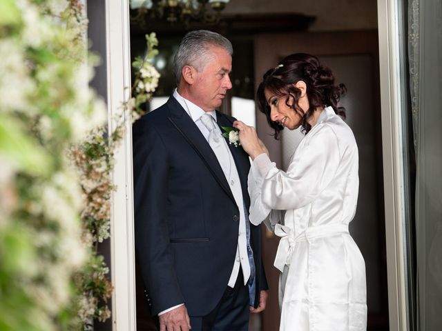 Il matrimonio di Carmen e Daniele a Mascali, Catania 23