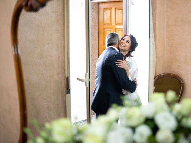 Il matrimonio di Carmen e Daniele a Mascali, Catania 24