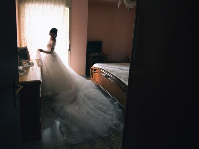 Il matrimonio di Carmen e Daniele a Mascali, Catania 26