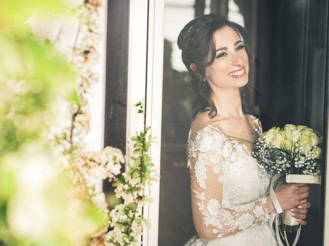 Il matrimonio di Carmen e Daniele a Mascali, Catania 28