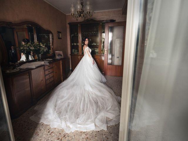 Il matrimonio di Carmen e Daniele a Mascali, Catania 1