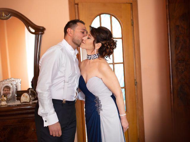 Il matrimonio di Carmen e Daniele a Mascali, Catania 43
