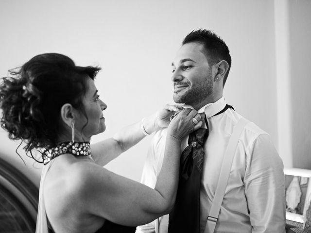 Il matrimonio di Carmen e Daniele a Mascali, Catania 45