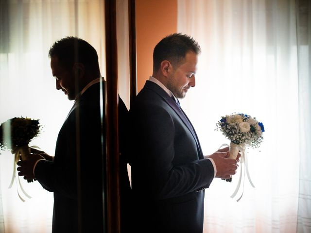 Il matrimonio di Carmen e Daniele a Mascali, Catania 47