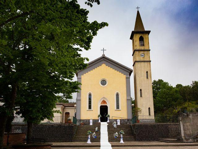 Il matrimonio di Carmen e Daniele a Mascali, Catania 49