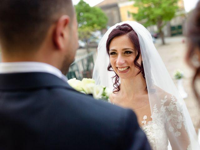 Il matrimonio di Carmen e Daniele a Mascali, Catania 51