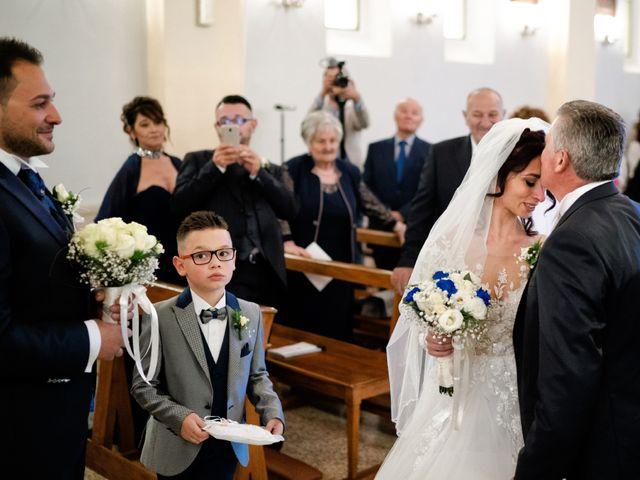Il matrimonio di Carmen e Daniele a Mascali, Catania 52