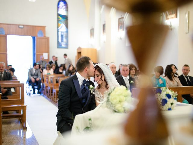 Il matrimonio di Carmen e Daniele a Mascali, Catania 55