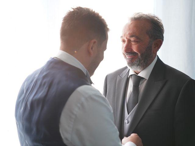 Il matrimonio di Fabio e Francesca a Napoli, Napoli 5