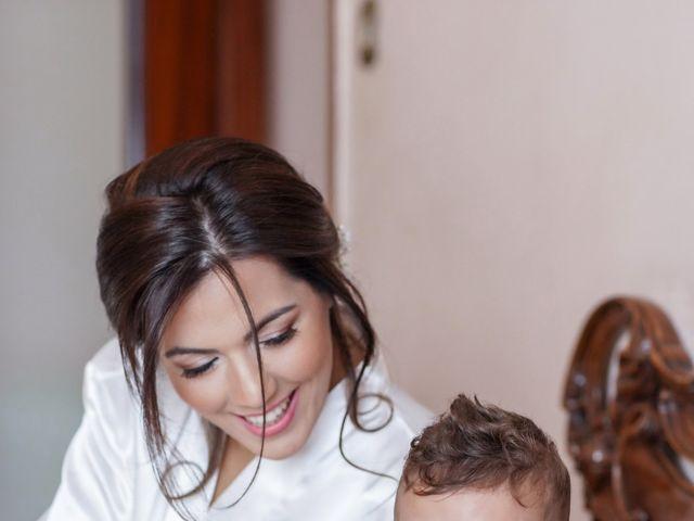 Il matrimonio di Fabio e Francesca a Napoli, Napoli 6