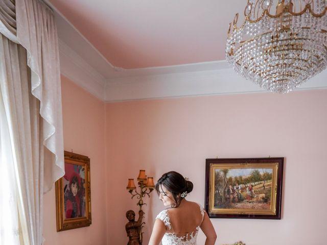Il matrimonio di Fabio e Francesca a Napoli, Napoli 14