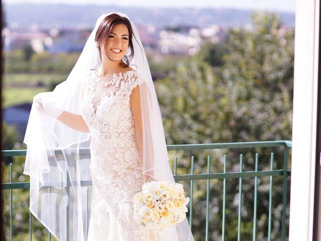 Il matrimonio di Fabio e Francesca a Napoli, Napoli 20