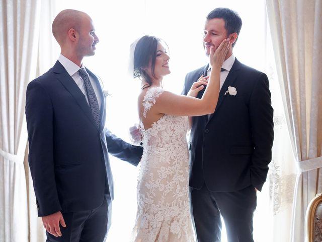 Il matrimonio di Fabio e Francesca a Napoli, Napoli 21