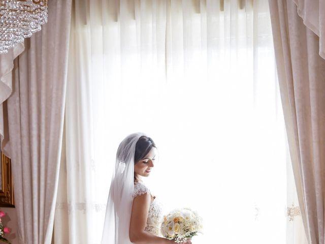 Il matrimonio di Fabio e Francesca a Napoli, Napoli 22