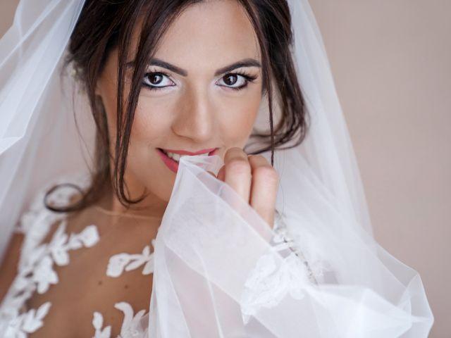 Il matrimonio di Fabio e Francesca a Napoli, Napoli 23