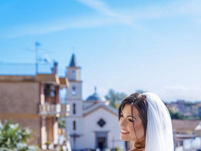 Il matrimonio di Fabio e Francesca a Napoli, Napoli 24