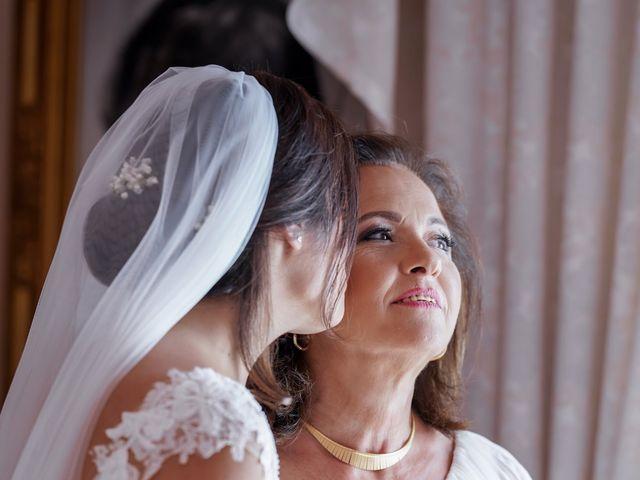 Il matrimonio di Fabio e Francesca a Napoli, Napoli 27