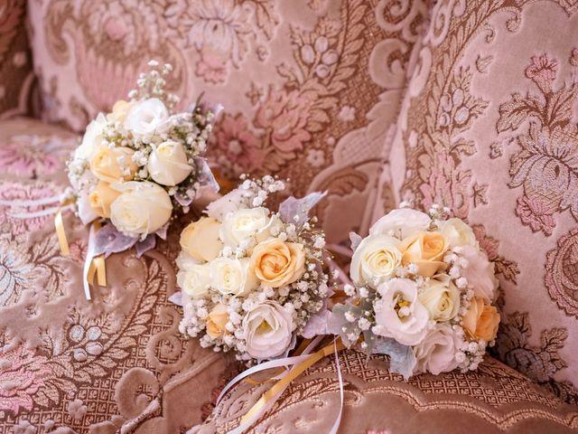 Il matrimonio di Fabio e Francesca a Napoli, Napoli 28