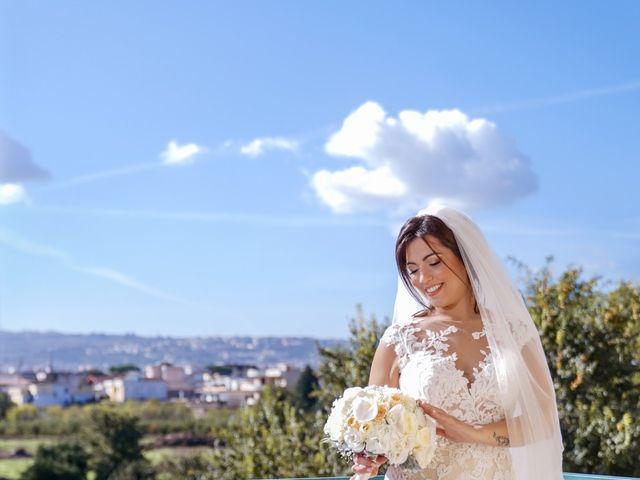 Il matrimonio di Fabio e Francesca a Napoli, Napoli 29