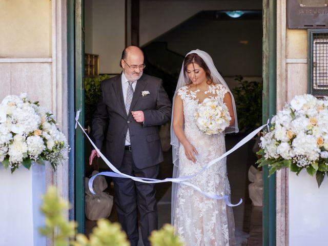 Il matrimonio di Fabio e Francesca a Napoli, Napoli 31