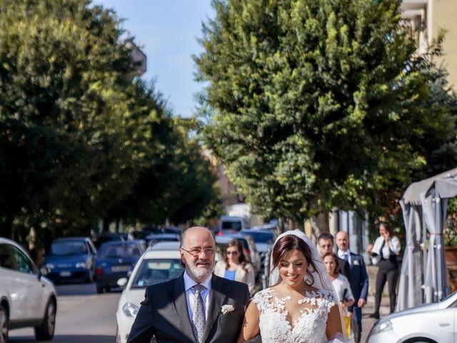 Il matrimonio di Fabio e Francesca a Napoli, Napoli 32