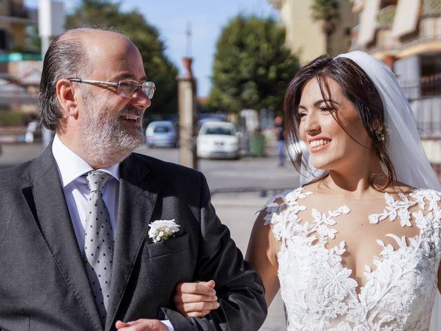 Il matrimonio di Fabio e Francesca a Napoli, Napoli 34